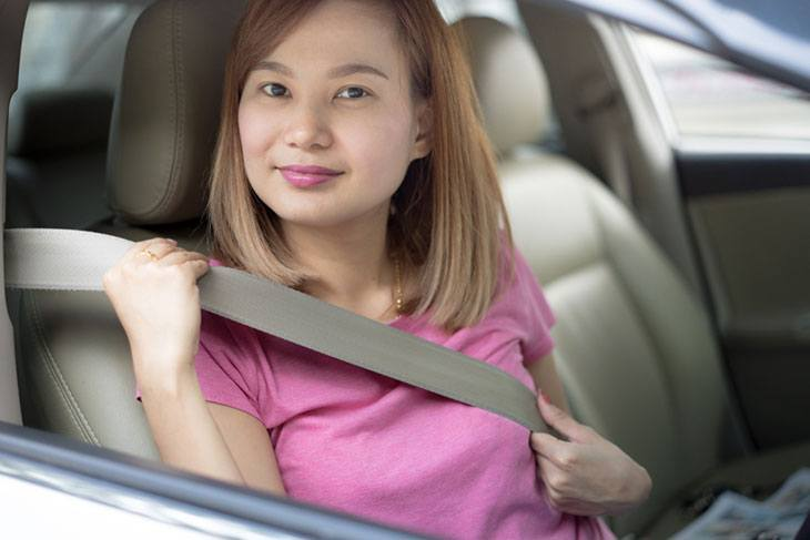 Safe Seat Belt Use for Teens and Adults
