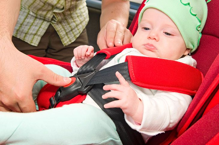 delaware state car seat laws