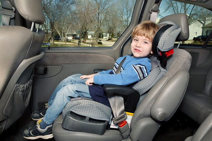 alaska child car seat laws