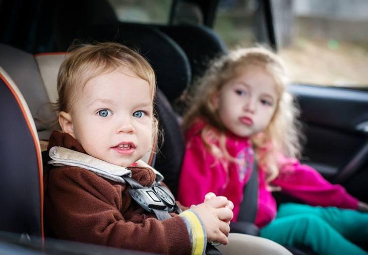 arkansas car seat laws booster