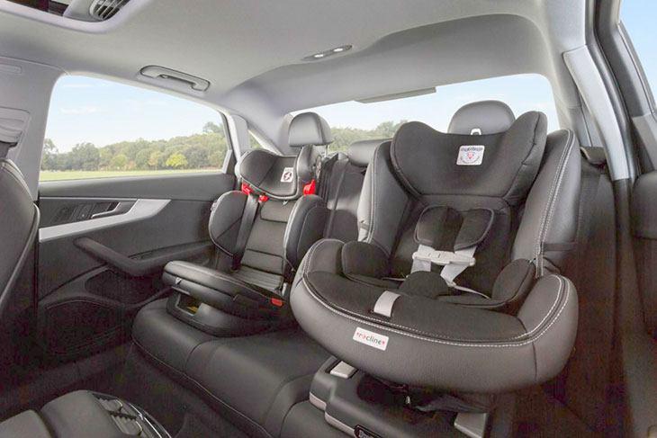 car rental australia car seat