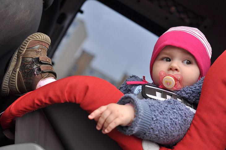 arizona car seat laws rear facing