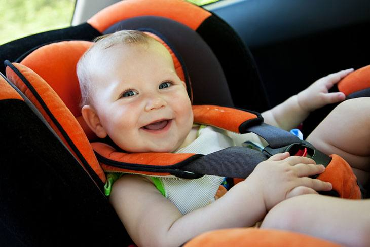 arizona car seat and booster laws