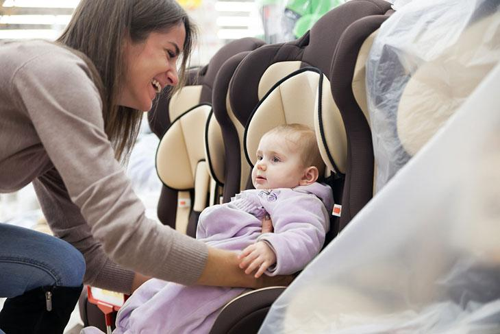 arkansas car seat laws front seat