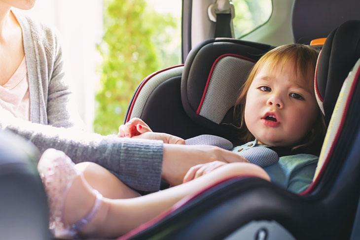arkansas car seat requirements