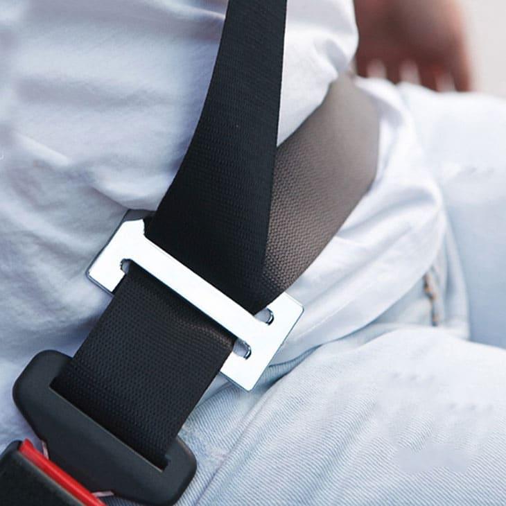 seat belt locking clip racing