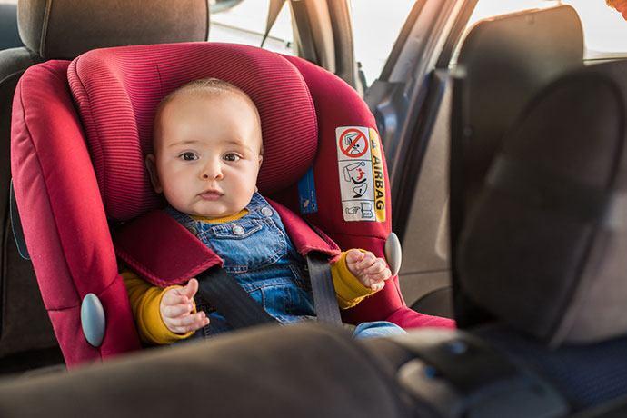alabama car seat laws front seat