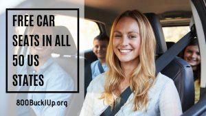free car seat
