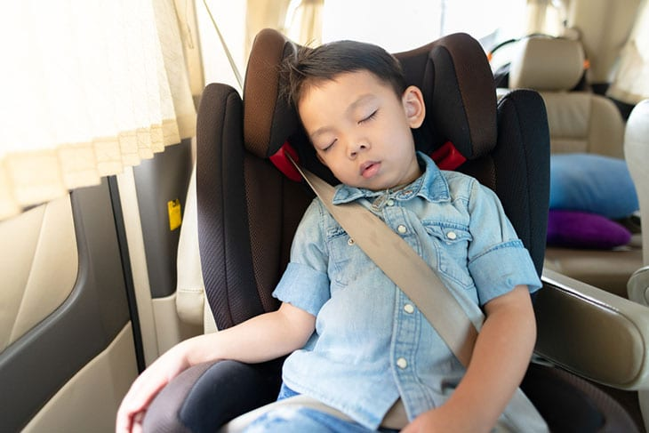 mn car seat laws 2020
