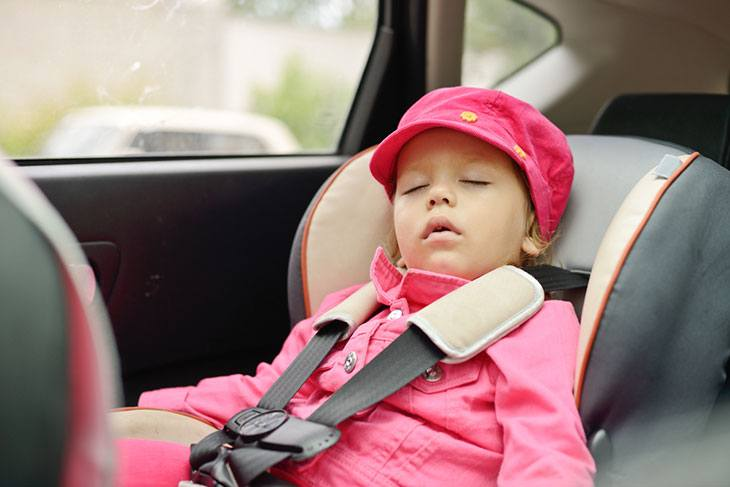 mississippi child car seat laws