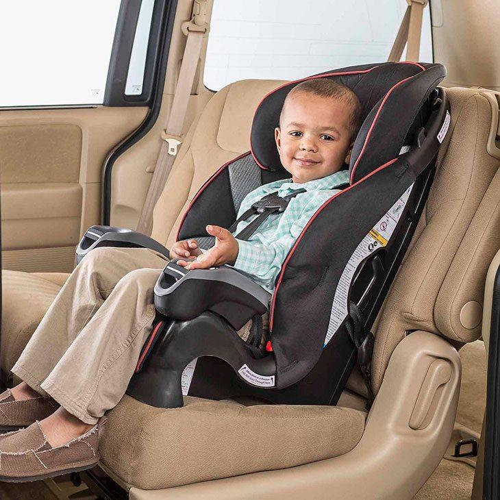 evenflo maestro car seat reviews