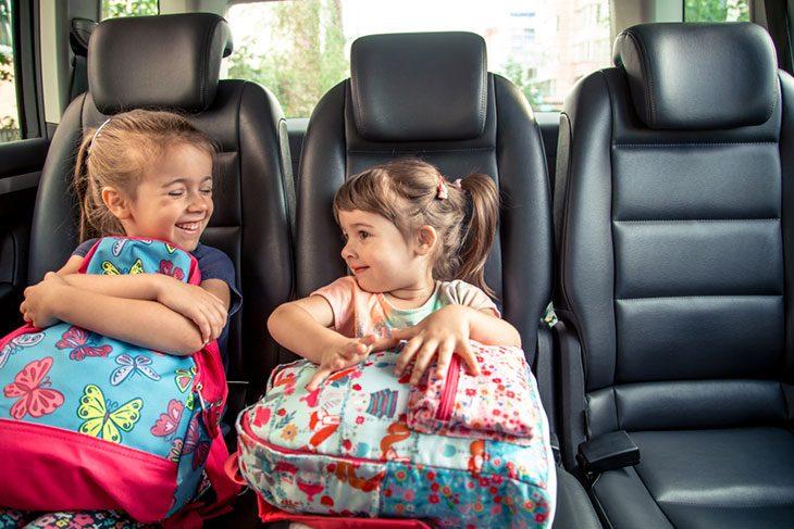 kansas state car seat laws