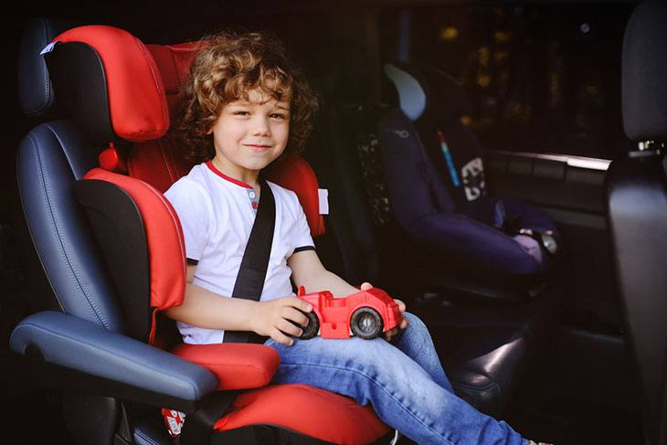 louisiana car seat laws height and weight