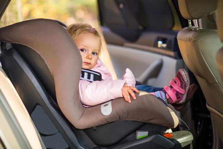 best convertible car seat for small cars 2020