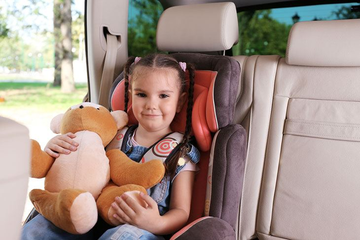 massachusetts car seat laws front seat