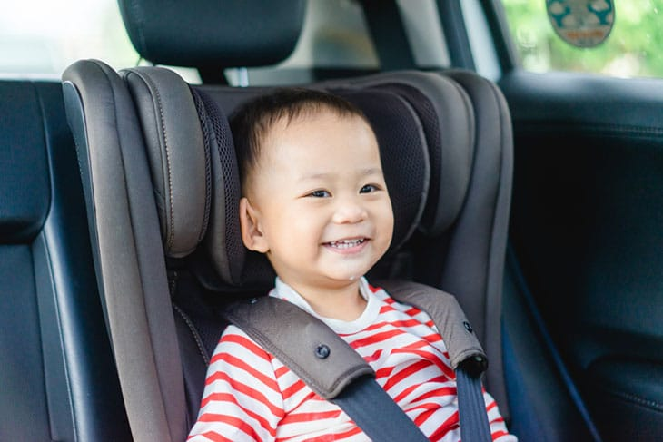best convertible car seats affordable