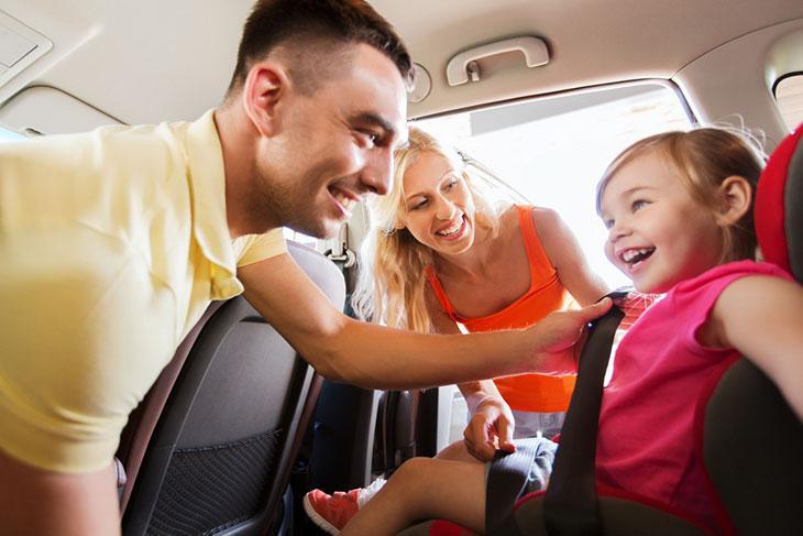 the best children's car seats