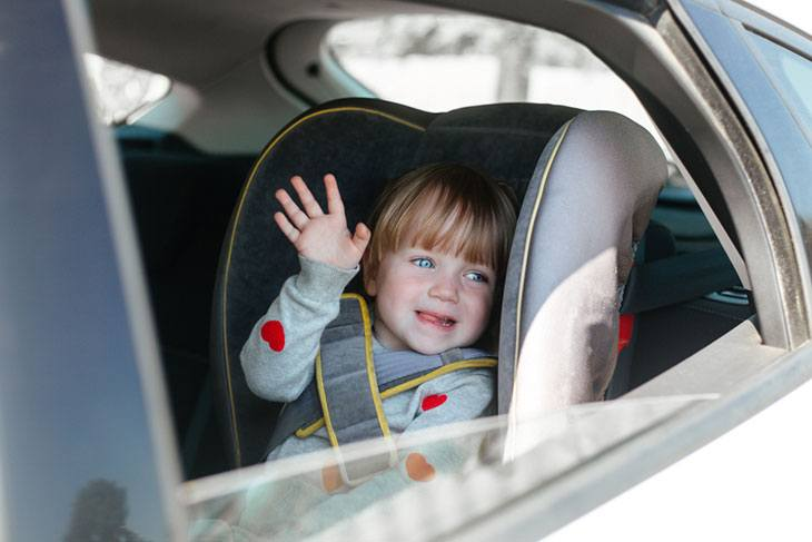 illinois child car seat laws