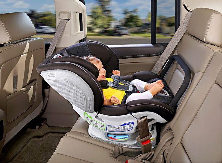 britax advocate clicktight convertible car seat reviews
