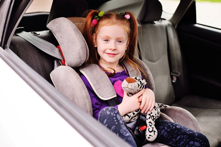 north carolina safety seat laws