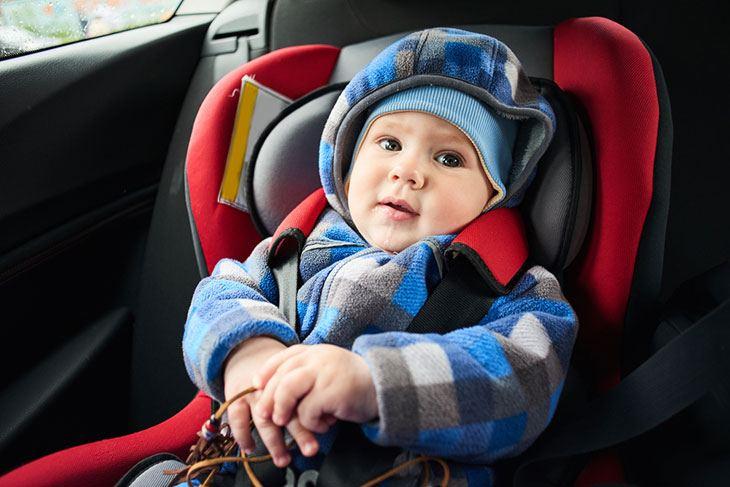 kansas child car seat laws