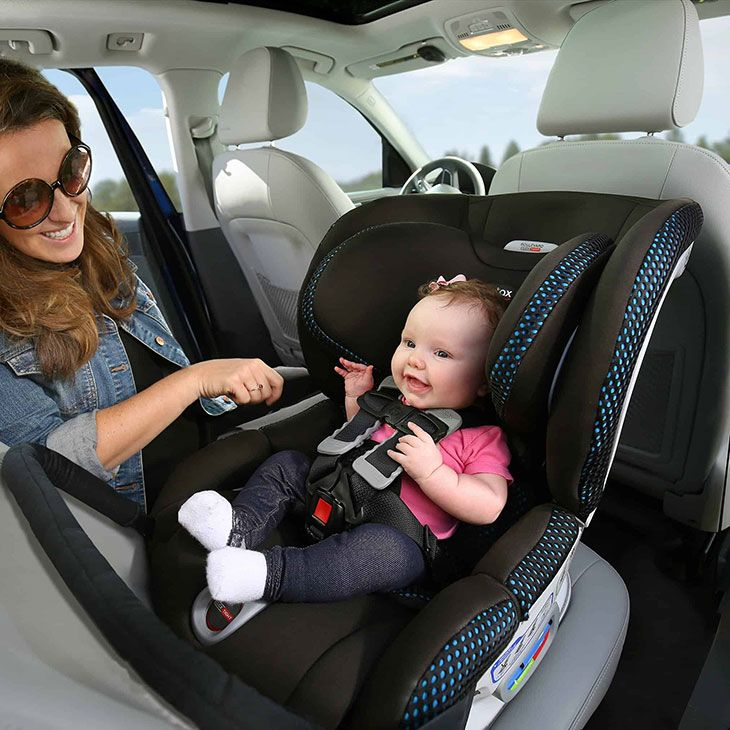 britax boulevard clicktight nz review