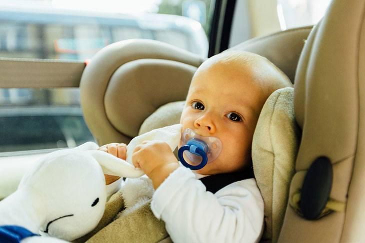 north carolina booster seat requirements