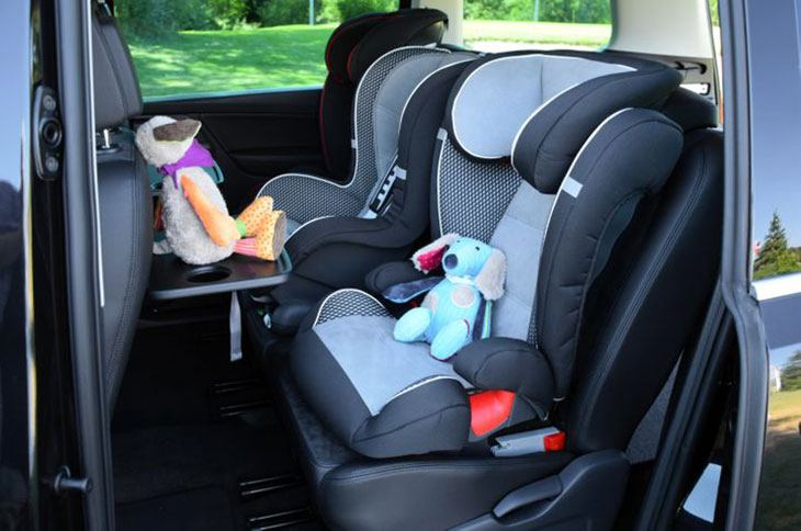 best backless booster seat for 6 year old