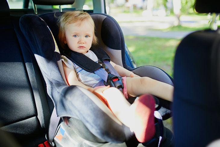 idaho infant car seat laws