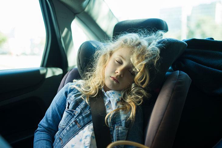kansas car seat booster seat laws