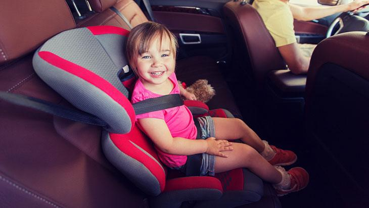 best booster car seats 2020