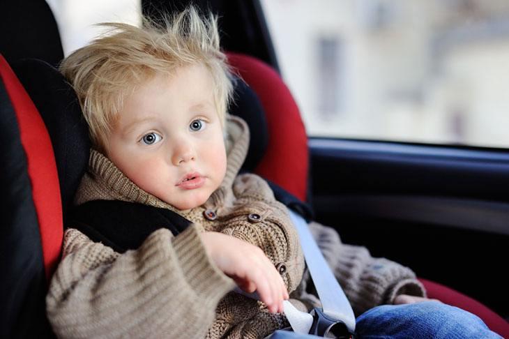 north carolina children's car seat laws
