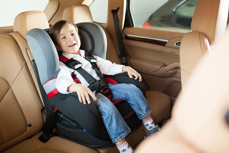 kansas car seat laws 2020