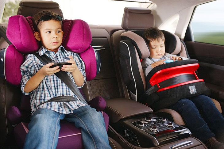 louisiana car seat laws 2020