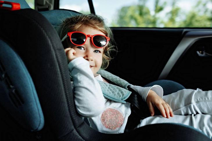 maryland car seat laws rear facing