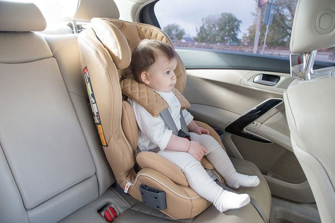 iowa child car seat laws