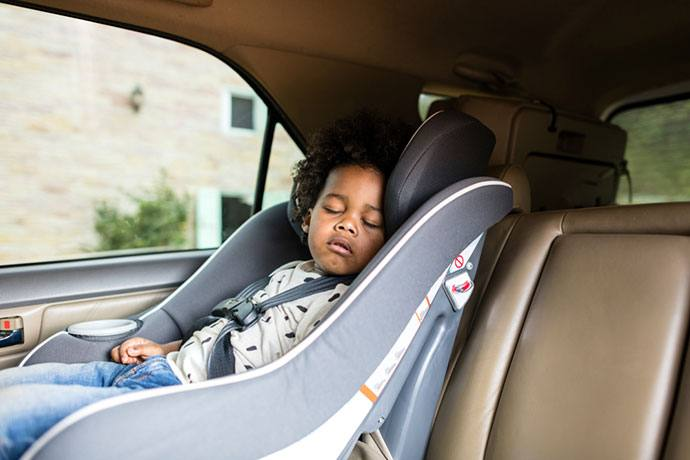 iowa car seat laws front seat