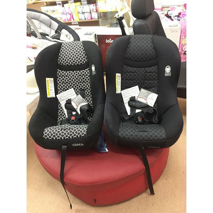 cosco scenera next convertible car seat reviews