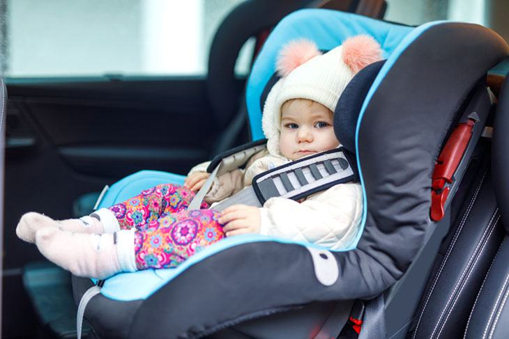 ohio car seat laws 2020 rear-facing