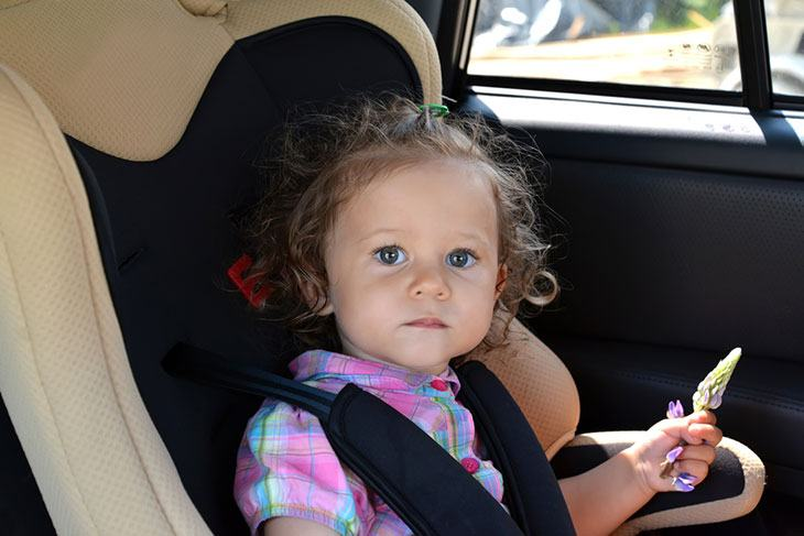 best car seat for 2 year old 2020