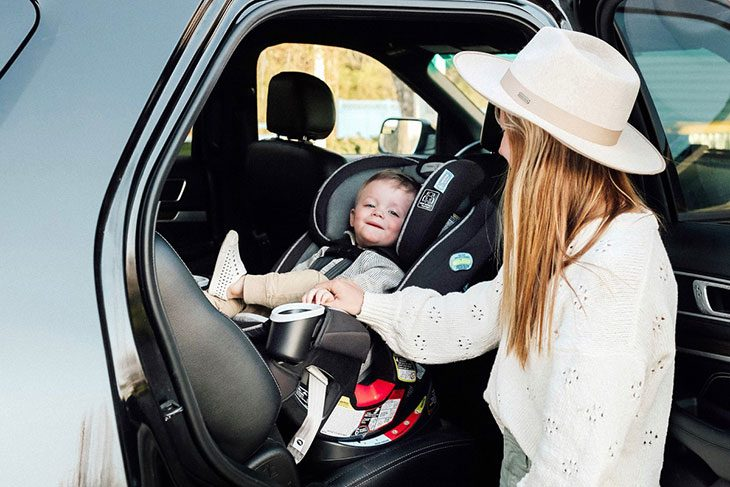 the best all in one car seat