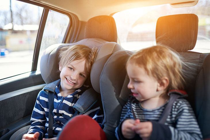 best travel car seats for toddlers