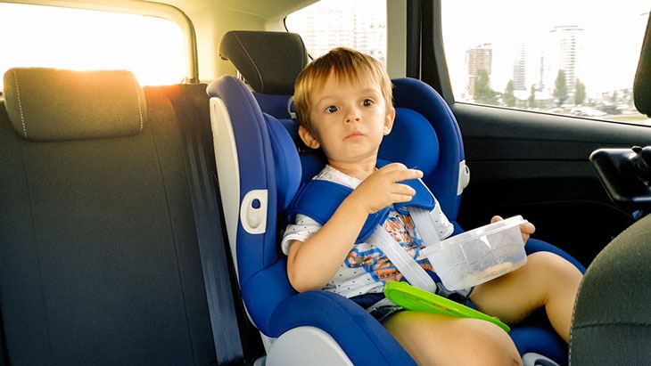 best car seat for 3 year old 2020