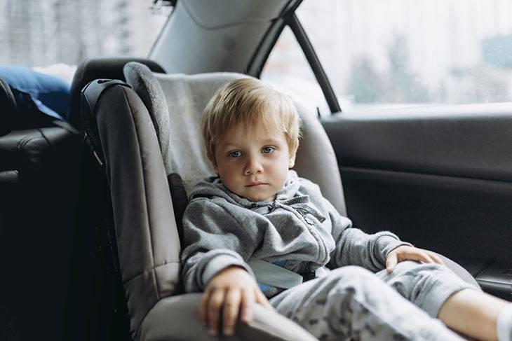 utah car seat booster laws