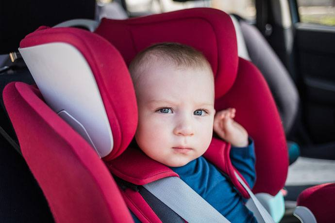 Vermont Car Seat Laws, Vermont Child Seat Laws