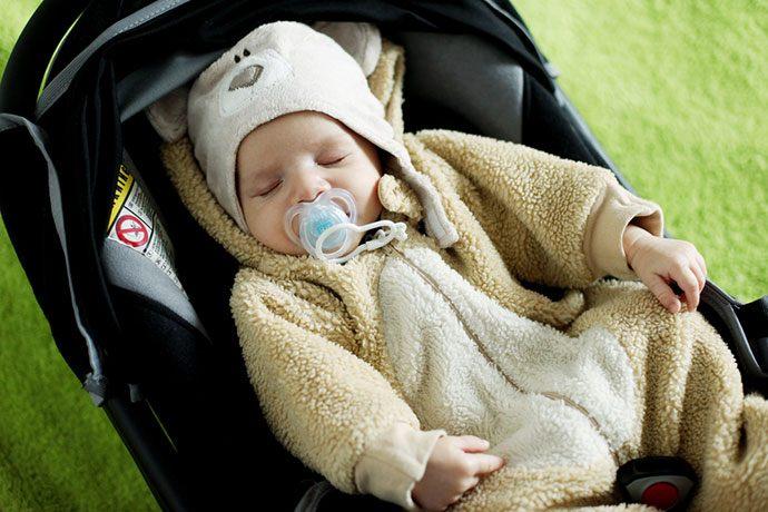 best lightest infant car seat