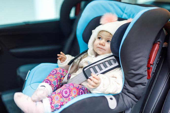 best lightweight compact convertible car seat