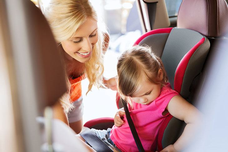 best travel car seats for 2 year old