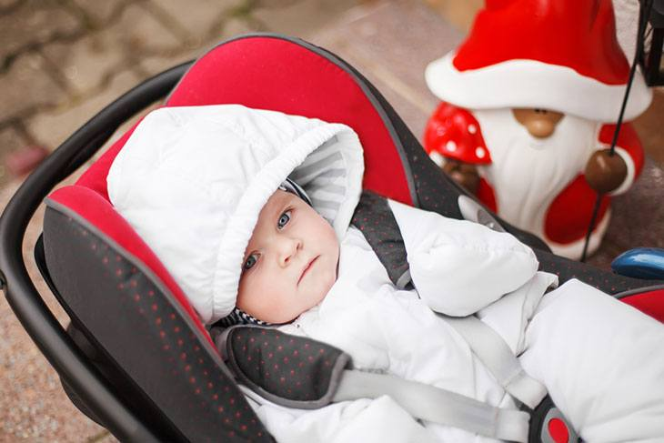 best car seat stroller combo for twins