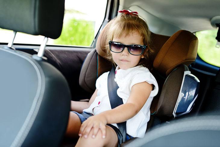 ohio car seat laws 2020